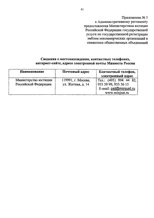 регистрации некоммерческих организаций в москве юстиция